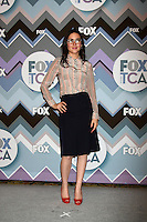 LOS ANGELES - JAN 8:  Shannon Woodward attends the FOX TV 2013 TCA Winter Press Tour at Langham Huntington Hotel on January 8, 2013 in Pasadena, CA