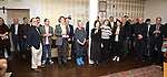 Atmosphere during The DGF's 14th Biannual Madge Evans & Sidney Kingsley Awards at the Dramatists Guild Fund headquarters on April 4, 2016 in New York City.