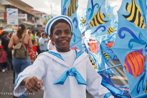 Junior Carnival; Sailor playing 'Wings of Hope' by Rosalind Gabriel, section Oceans of Rejuvenation