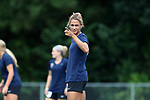 CARY, NC - JUNE 22: Lynn Williams. The North Carolina Courage held a training session on June 22, 2017, at WakeMed Soccer Park Field 7 in Cary, NC.