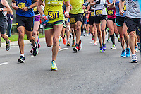 California International Marathon - CIM - 2014
