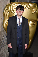 Ed Petrie<br /> arriving for the BAFTA Childrens Awards 2017 at the Roundhouse, Camden, London<br /> <br /> <br /> ©Ash Knotek  D3353  26/11/2017