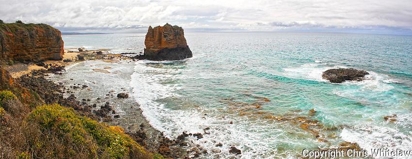 09_Split Rock Point, near Airey's Inlet, Victoria