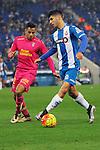 2015-12-19-RCD Espanyol vs UD Las Palmas: 1-0.