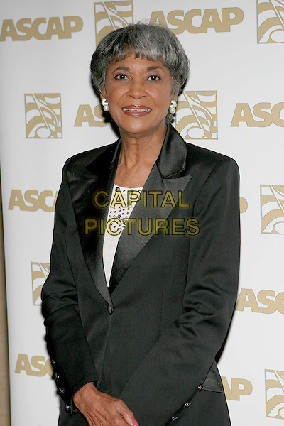 NANCY WILSON.ASCAP Presents the 18th Annual Rhythm & Soul Music Awards held at the Beverly Hilton Hotel, Beverly Hills, California, USA, 27 June 2005..half length.Ref: ADM.www.capitalpictures.com.sales@capitalpictures.com.©Zach Lipp/AdMedia/Capital Pictures.