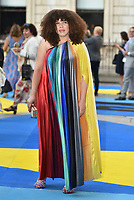 Zezi Ifore<br /> Royal Academy of Arts Summer Exhibition Preview Party at The Royal Academy, Piccadilly, London, England, UK on June 06, 2018<br /> CAP/Phil Loftus<br /> &copy;Phil Loftus/Capital Pictures
