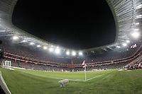 San Mames Stadium during La Liga match.February 8,2015. (ALTERPHOTOS/Acero) /NORTEphoto.com