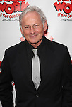 Victor Garber.attending the Broadway Opening Night Performance of 'Nice Work If You Can Get it' at the Imperial Theatre on 4/24/2012 at the Imperial Theatre in New York City. © Walter McBride/WM Photography .