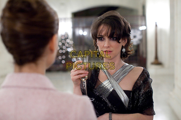 Natalie Portman and Winona Ryder .in Black Swan.*Filmstill - Editorial Use Only*.CAP/NFS.Supplied by Capital Pictures.