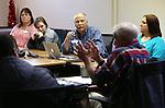 Marketing Plan panel