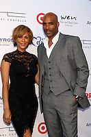 Nicole Ari Parker, Boris Kodjoe<br /> at HollyRod Presents 18th Annual DesignCare, Sugar Ray Leonard's Estate, Pacific Palisades, CA 06-16-16<br /> David Edwards/DailyCeleb.com 818-249-4998