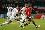 Independiente Medellín venció como visitante 2-1 a Once Caldas. Fecha 18 Liga Águila II-2016.