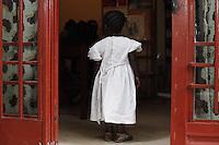 Goma, avril 2010