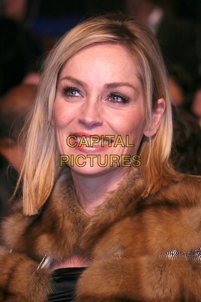 SHARON STONE.At the 2007 Vanity Fair Oscar Party held at Morton's, West Hollywood, CA, USA,.February 25th 2007..portrait headshot .CAP/LNC/RIC.©LNC/Capital Pictures.