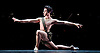English National Ballet <br /> Emerging Dancer 2016 <br /> at the Palladium, London, Great Britain <br /> 17th May 2016 <br /> rehearsals<br /> <br /> <br /> WINNER OF THE ENB EMERGING DANCER 2016 AWARD <br /> <br /> Cesar Corrales<br /> <br /> <br /> <br /> <br /> <br /> Photograph by Elliott Franks <br /> Image licensed to Elliott Franks Photography Services