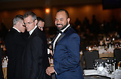Actor Jeffrey Wright attends the annual White House Correspondent's Association Gala at the Washington Hilton hotel April 25, 2015 in Washington, D.C. The dinner is an annual event attended by journalists, politicians and celebrities.<br /> Credit: Olivier Douliery / Pool via CNP