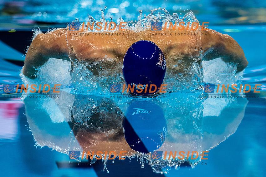 BARRETT Adam GBR<br /> Men's 100m Butterfly<br /> 13th Fina World Swimming Championships 25m <br /> Windsor  Dec. 8th, 2016 - Day03 Finals<br /> WFCU Centre - Windsor Ontario Canada CAN <br /> 20161208 WFCU Centre - Windsor Ontario Canada CAN <br /> Photo &copy; Giorgio Scala/Deepbluemedia/Insidefoto