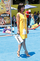 """LOS ANGELES - JUL 23:  Constance Zimmer at """"The Emoji Movie"""" Premiere at the Village Theater on July 23, 2017 in Westwood, CA"""