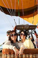 20121227 December 27 Hot Air Balloon Cairns