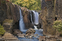 Passic Falls, Paterson, New Jersey