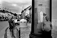 Portogallo, pubblicità preservativi