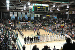 Tulane vs. UConn (Men's Basketball 2015)