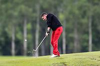 Matt McLean of Canterbury, Toro New Zealand Mens Interprovincial Tournament, Clearwater Golf Club, Christchurch, New Zealand, 26th November 2018. Photo:John Davidson/www.bwmedia.co.nz