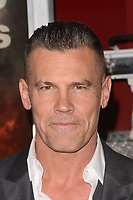 "LOS ANGELES - OCT 8:  Josh Brolin at the ""Only The Brave"" World Premiere at the Village Theater on October 8, 2017 in Westwood, CA"