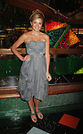 Mandy Bruno - Guiding Light Actors dress up for the Captain's Dinner aboard Carnival's Glory - Day 2 - August 1, 2010 - So Long Springfield at Sea - (Photos by Sue Coflin/Max Photos)