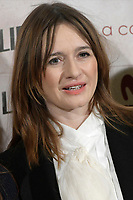MADRID, SPAIN- NOVEMBER 8: Emily Mortimer attends ''The Bookshop' photocall at Verdi Cinema on November 8, 2017 in Madrid, Spain on November 8, 2017. <br /> ** NOT FOR SALE IN SPAIN**<br /> CAP/MPI/JOL<br /> &copy;JOL/MPI/Capital Pictures