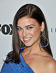Adrianne Palicki at the FOX Fall ECO Casino Party 2010 held at BOA restaurant in West Hollywood, Ca. September 13, 2010
