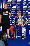 austin. tejas. USA. motociclismo<br /> GP in the circuit of the americas during the championship 2014<br /> 12-04-14<br /> En la imagen :<br /> BOX<br /> JORGE LORENZO<br /> photocall3000 / rme