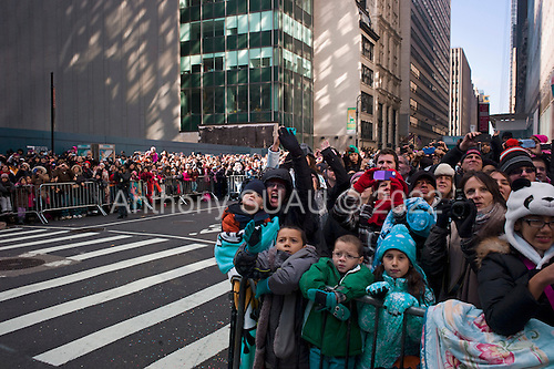 New York, New York<br />