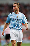 Manchester City's Paul Dickov
