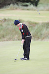 James Monaghan (The Island) on the 3rd Hole on Day 2 of the East of Ireland Amateur Open Championship 2011 in Co.Louth Golf Club....(Photo credit should read Jenny Matthews www.newsfile.ie)....This Picture has been sent you under the conditions enclosed by:.Newsfile Ltd..The Studio,.Millmount Abbey,.Drogheda,.Co Meath..Ireland..Tel: +353(0)41-9871240.Fax: +353(0)41-9871260.GSM: +353(0)86-2500958.email: pictures@newsfile.ie.www.newsfile.ie.