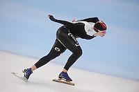 SPEEDSKATING: SOCHI: Adler Arena, 21-03-2013, Training, Christine Nesbitt (CAN), © Martin de Jong