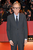 BERLIN, GERMANY - FEBRUARY 7: English actor Bill Nighy attends The Kindness Of Strangers premiere and Opening Night Gala of the 69th Berlinale International Film Festival Berlin at the Berlinale Palace on February 7, 2018 in Berlin, Germany.<br /> CAP/BEL<br /> ©BEL/Capital Pictures