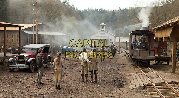 Bradley Cooper, Jennifer Lawrence<br /> in Serena (2014) <br /> *Filmstill - Editorial Use Only*<br /> CAP/NFS<br /> Image supplied by Capital Pictures