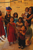 Feliz Cumpleanos! Happy Birthday in Mindo, Ecuador.<br />