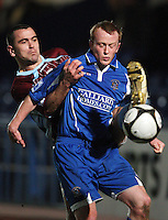 090127 Grays Athletic v Weymouth