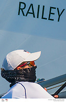Laser Radial USA Paige Railey  USAPR8<br /> <br /> 2016 Olympic Games <br /> Rio de Janeiro