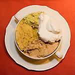 Ice Cream, Gelato San Crispino Restaurant, Rome, Italy, Europe