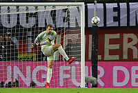 Torwart Manuel Neuer (Deutschland Germany) - 15.11.2018: Deutschland vs. Russland, Red Bull Arena Leipzig, Freundschaftsspiel DISCLAIMER: DFB regulations prohibit any use of photographs as image sequences and/or quasi-video.