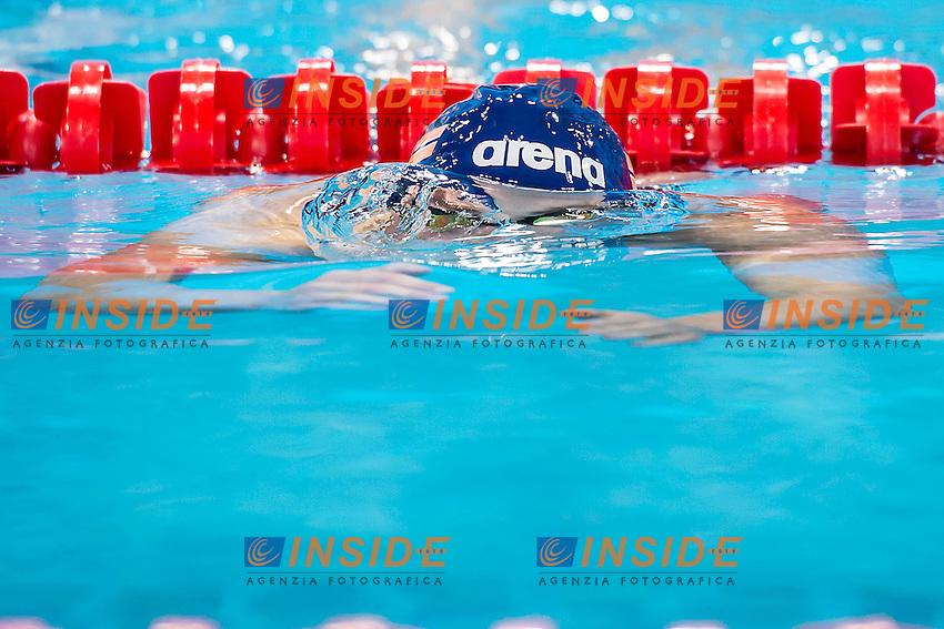 LIE Markus NOR<br /> 4x100 mixed medley relay<br /> London, Queen Elizabeth II Olympic Park Pool <br /> LEN 2016 European Aquatics Elite Championships <br /> Swimming day 02  heats<br /> Day 09 17-05-2016<br /> Photo Giorgio Scala/Deepbluemedia/Insidefoto
