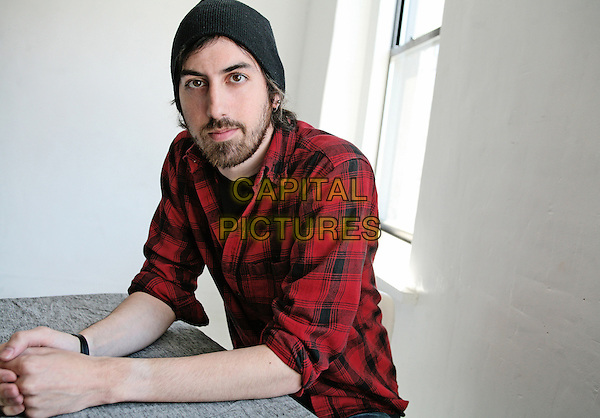 TI WEST, DIRECTOR.on the set of The Innkeepers.*Filmstill - Editorial Use Only*.CAP/FB.Supplied by Capital Pictures.