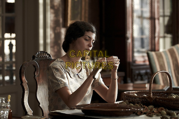 Audrey Tautou.in Therese Desqueyroux.*Filmstill - Editorial Use Only*.CAP/NFS.Supplied by Capital Pictures.
