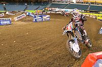 Anaheim 2 Supercross, 2010