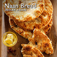 Naan |  Naan Bread Food Pictures, Photos & Images