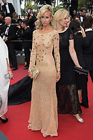 Lady Victoria Hervey at the premiere for &quot;Loveless&quot; at the 70th Festival de Cannes, Cannes, France. 18 May  2017<br /> Picture: Paul Smith/Featureflash/SilverHub 0208 004 5359 sales@silverhubmedia.com