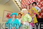 FASHIONISTAS: Ladies from the Failte PROBUS group in Tralee who are celbrating 10 years will also host their annual fashion show on Wednesday in the Ballyroe Hotel. Pictured from l-r were: Eileen Cantillon (President), Geraldine Leahy, Phil Hussey, Aileen Callaghan, Sheila Sugrue and Noreen Hanafin.